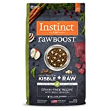 Instinct Raw Boost Grain Free Recipe with Real