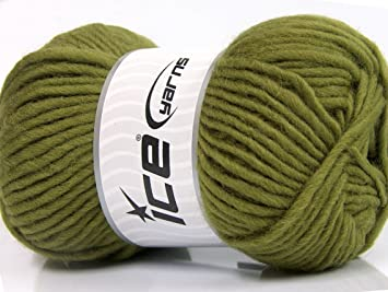 Amazon Com Lot Of 4 X 100gr Skeins Ice Yarns Felting Wool 100