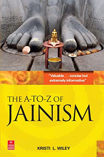 TheA to Z of Jainism