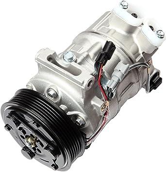 A//C AC Compressor CO 29072C 2013-2015 For Nissan Tsuru 1.6L For Sentra 1.8L