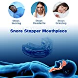 Snore Stopper - Anti Snoring Devices, Adjustable