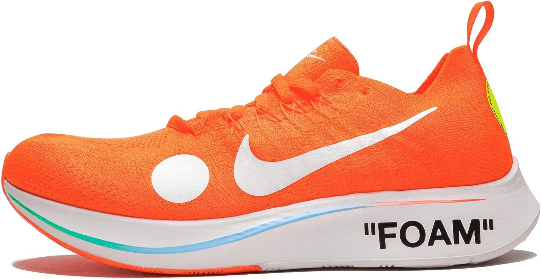 Zoom Fly Mercurial FK/OW (Total Orange