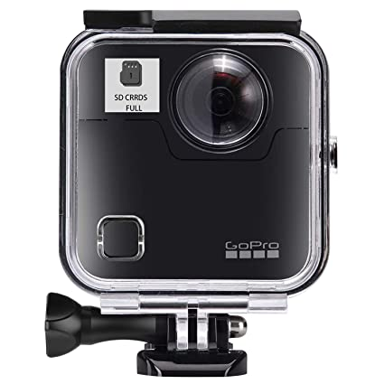 Amazon com : Housing Case for GoPro Fusion Waterproof Case