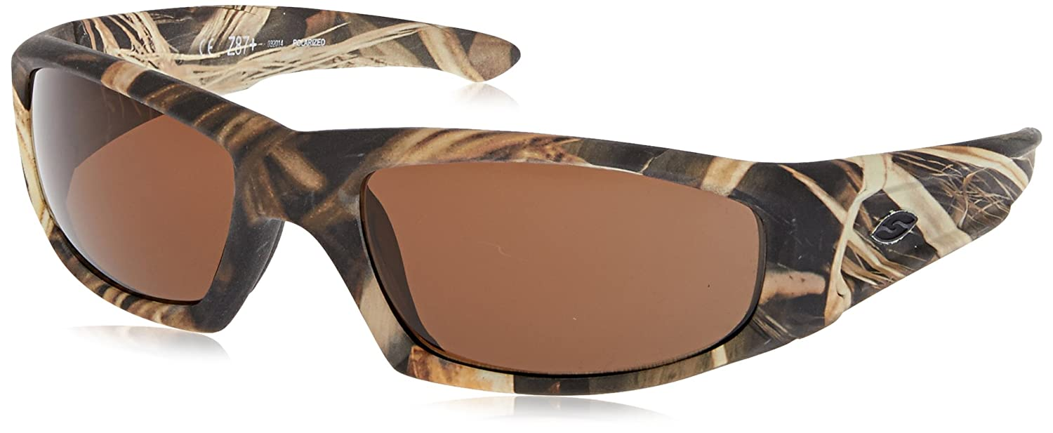 9baa6bfb81 Amazon.com   Smith Optics Elite Hudson Tactical Sunglass