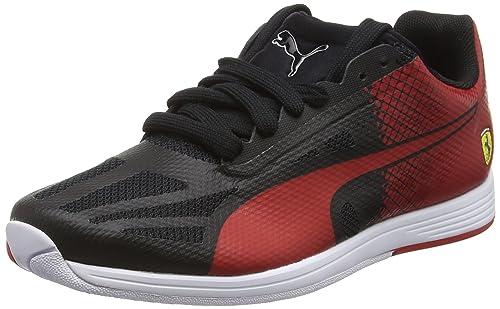 0ee620993a5 Puma Evospeed Sock Sf Ferrari Trainers