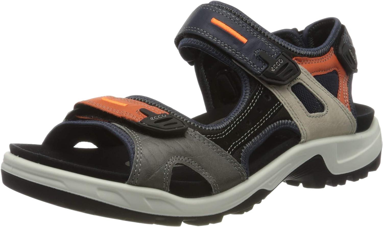 ECCO Offroad sandalen voor heren: Amazon.nl