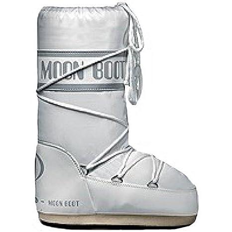 reputable site 3e344 23e4a Moon Boot Original Moonboots ® weiß: Amazon.de: Kamera