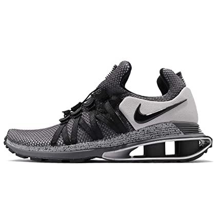 Nike Shox Gravity Atmosphere Grises Zapatos Nike Hombre