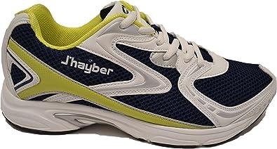 JHayber Racha - Zapatillas de Running para Hombre (40): Amazon.es: Zapatos y complementos