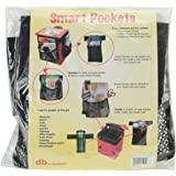 Smart Pockets for Smart Cart , Accessory organizer Arts Crafts HobbiesTeacher