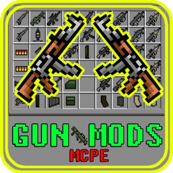 Amazon com: Completed Gun Mod For PE: Appstore for Android