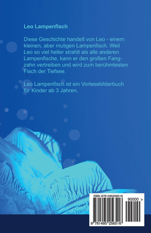 Leo Lampenfisch Musold Minis Volume 1 German Edition Angelika
