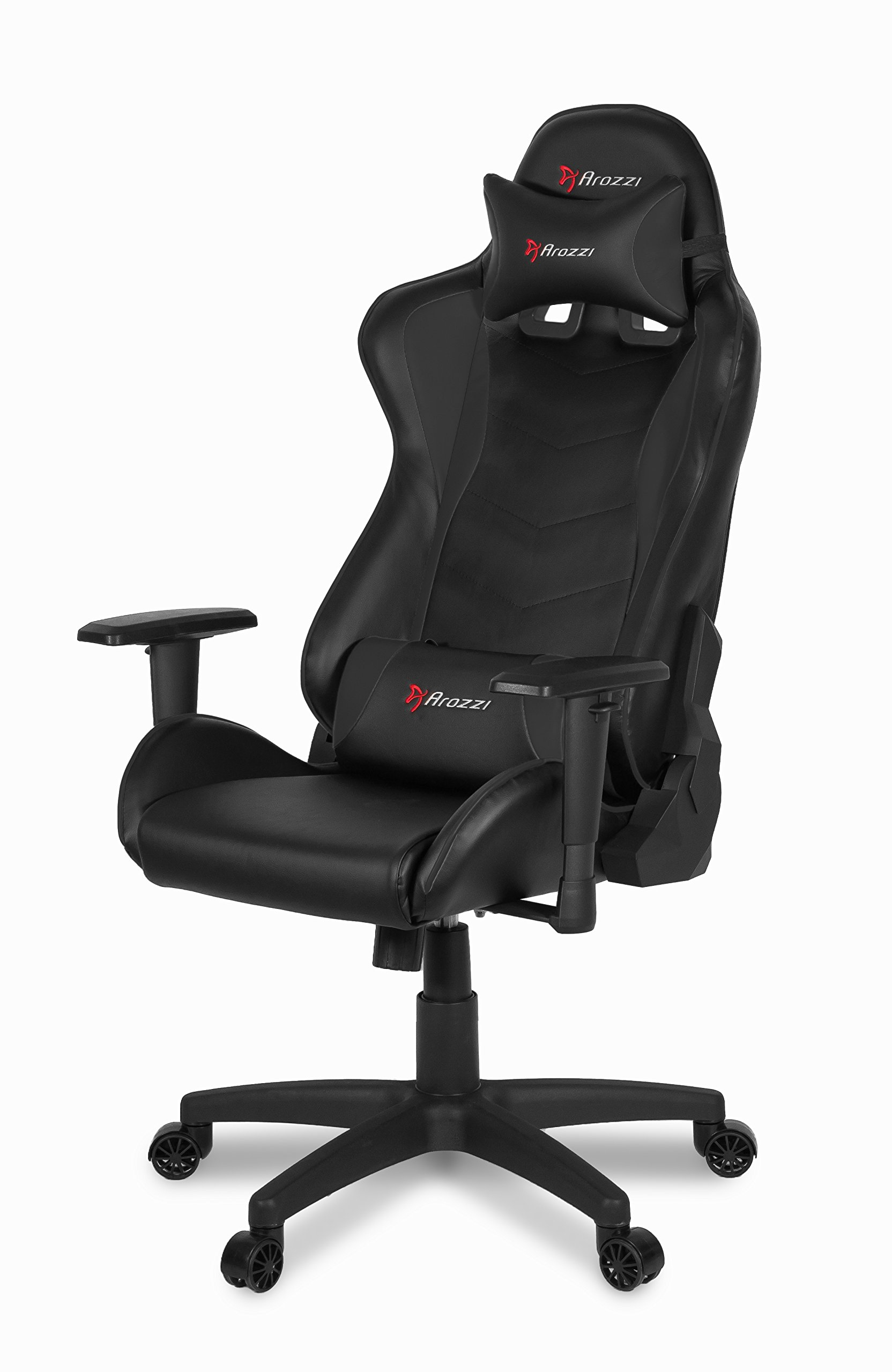 Arozzi Forte Racing Style Gaming Chair with High