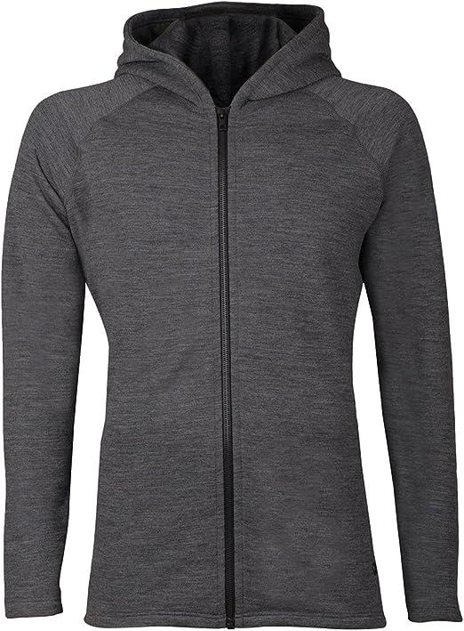 Dilling Frottee Jacke für Herren aus 100% Bio Merinowolle