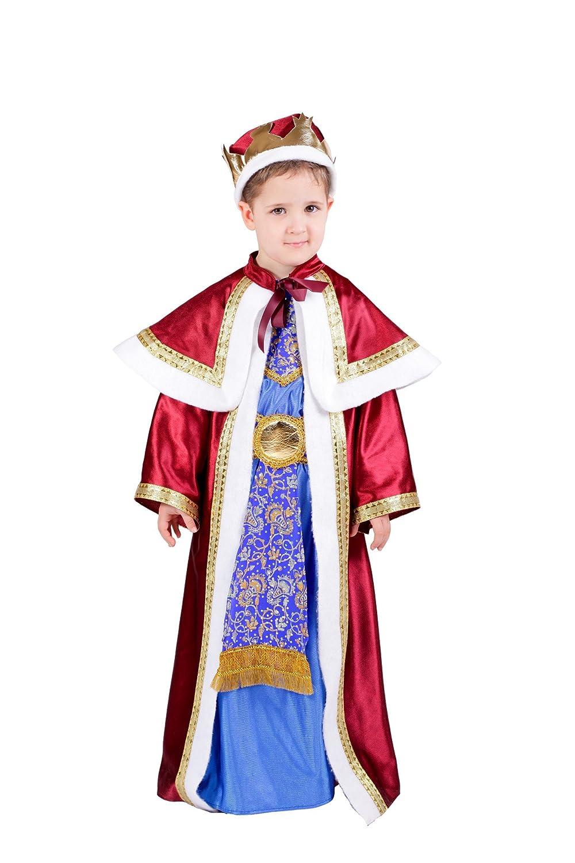 Nines dOnil Export - Disfraz de Melchor (D6531): Amazon.es ...