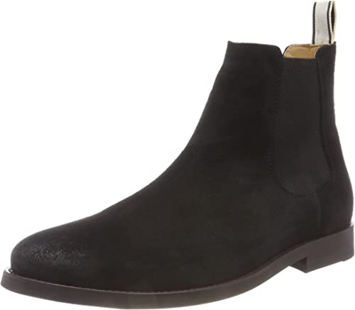 halva priset billigaste priset rabatt GANT Men's Max Chelsea Boots: Amazon.co.uk: Shoes & Bags