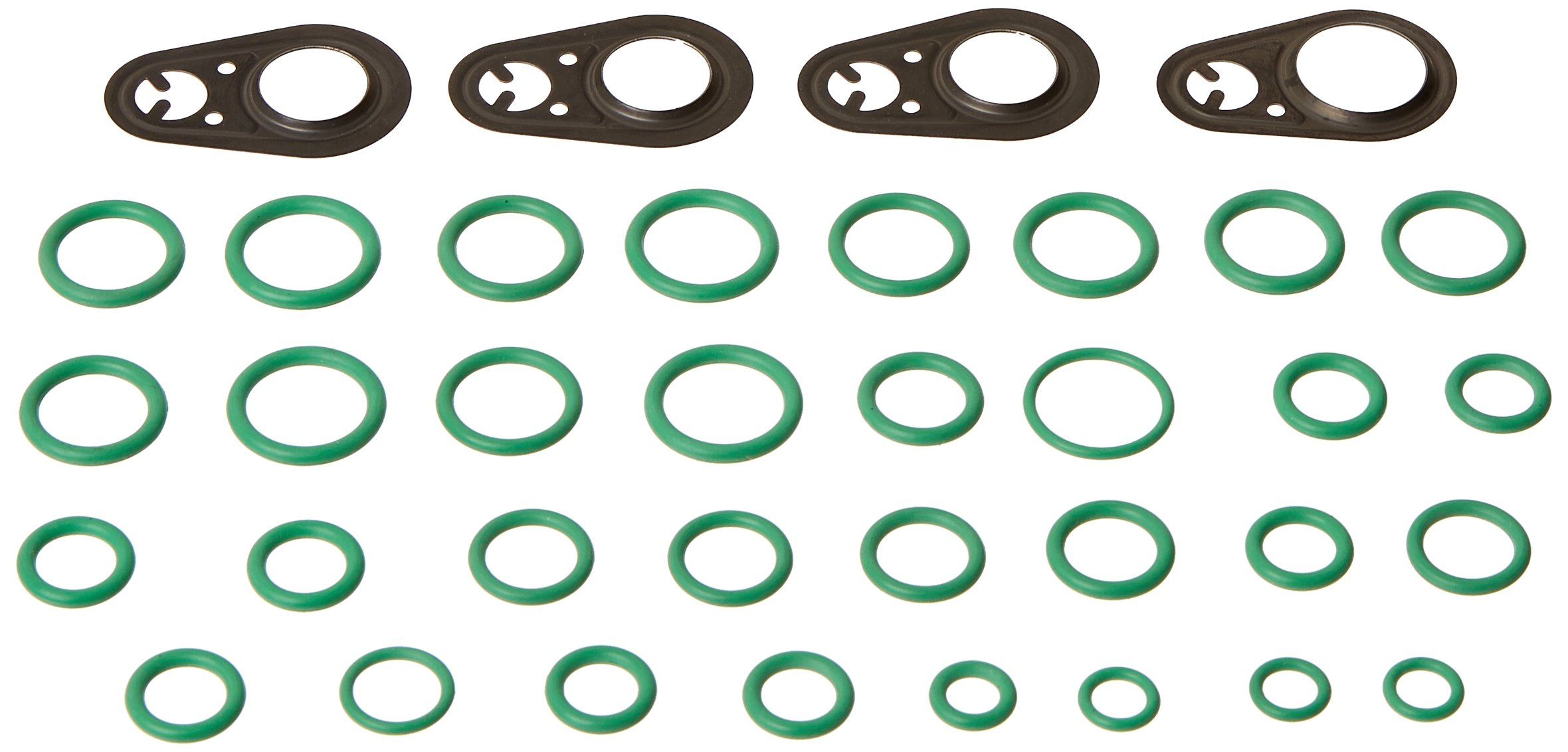 Four Seasons 26706 O-Ring & Gasket Air Conditioning System Seal Kit