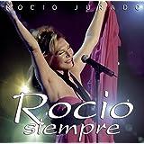 Esencial Rocio Jurado de Rocio Jurado en Amazon Music - Amazon.es