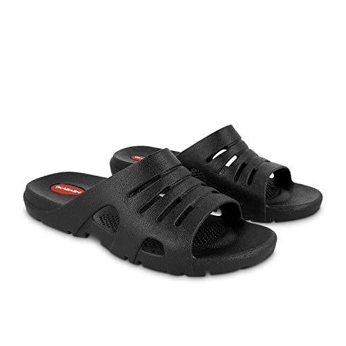 0ff7b864a5e0a Image Unavailable. Image not available for. Color  Okabashi Mens Eurosport Flip  Flops ...