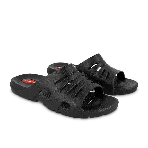 The Okabashi Men's Eurosport Sandal travel product recommended by Mackenzie Attridge on Lifney.