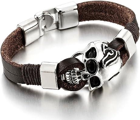 bracelet femme goth