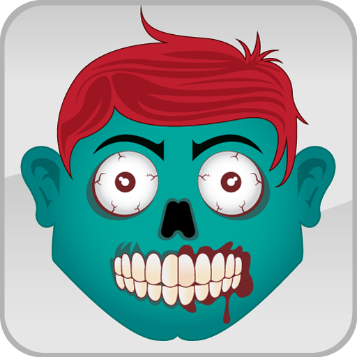 (Zombie Dress Up - Zombie Game)