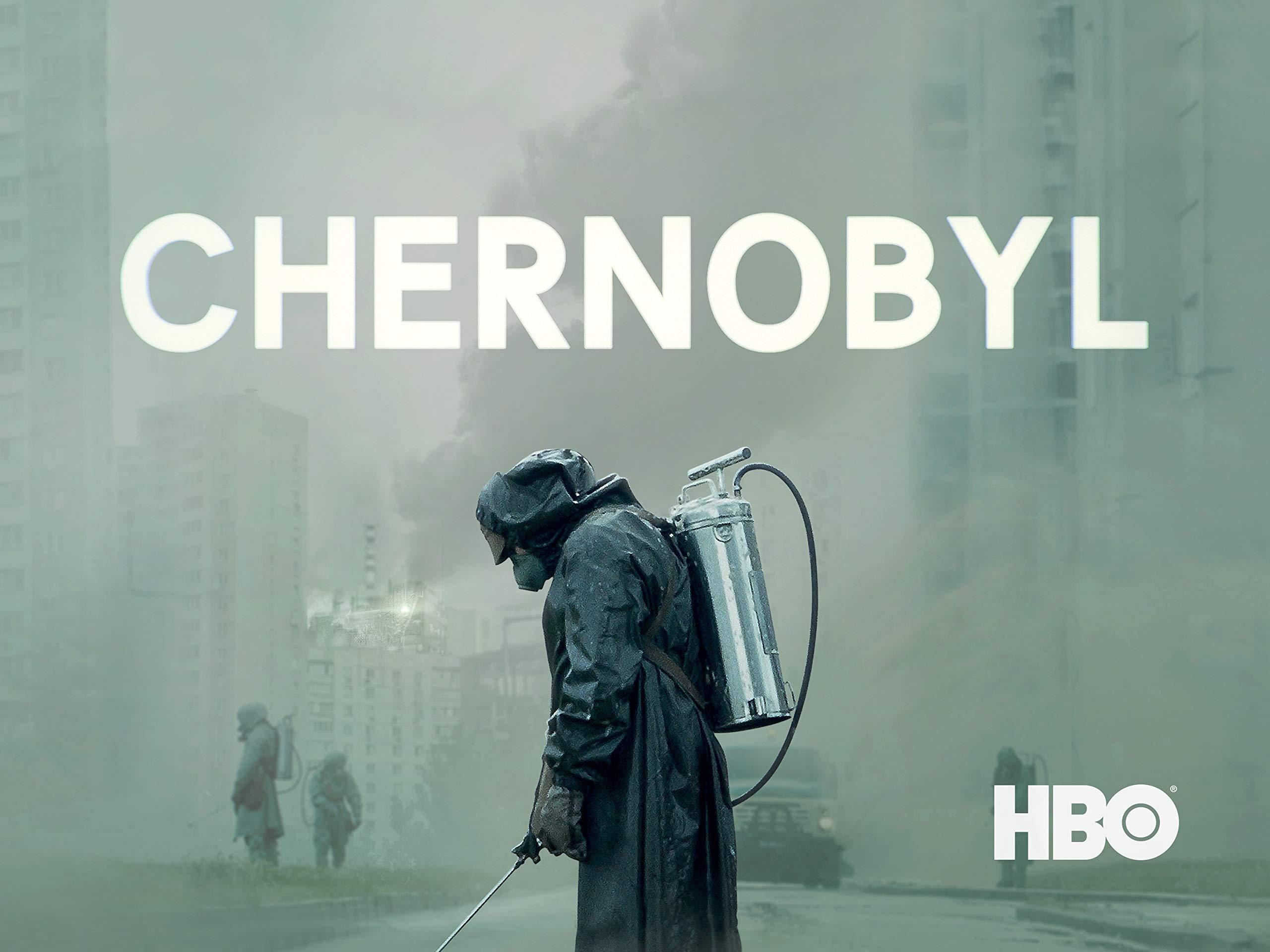 Chernobyl Season 1 on sale