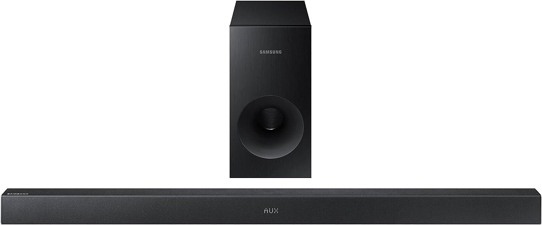Samsung HW-K360 - Barra de Sonido inalámbrica 2.1 Ch 130 W, Color Negro: Samsung: Amazon.es: Electrónica