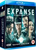 Expanse: The Complete Seasons 1, 2 & 3 [Blu-Ray]