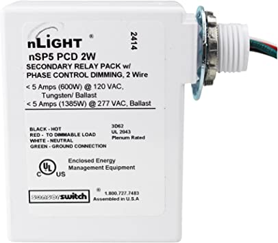 Amazon.com: Sensor Interruptor nsp5-pcd-2 W nligero ...