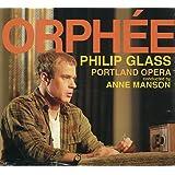 Glass: Orphee