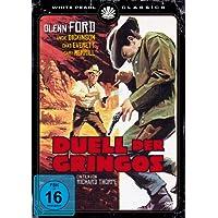 Duell der Gringos - Original Kinofassung
