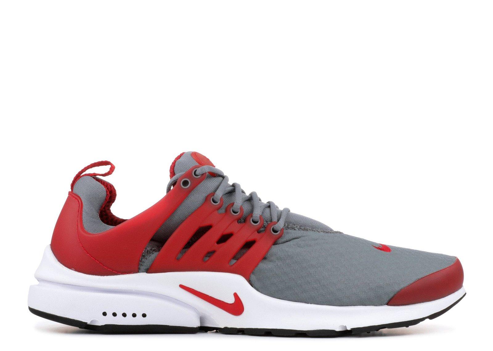 separation shoes 3c332 3e75c Galleon - Men s Nike Air Presto Essential Shoe