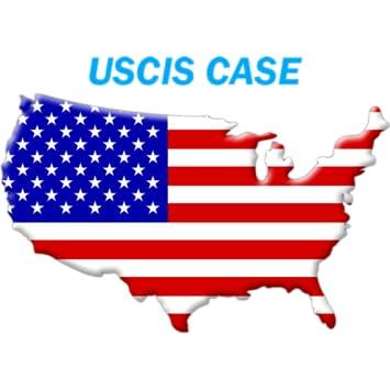 uscis case status