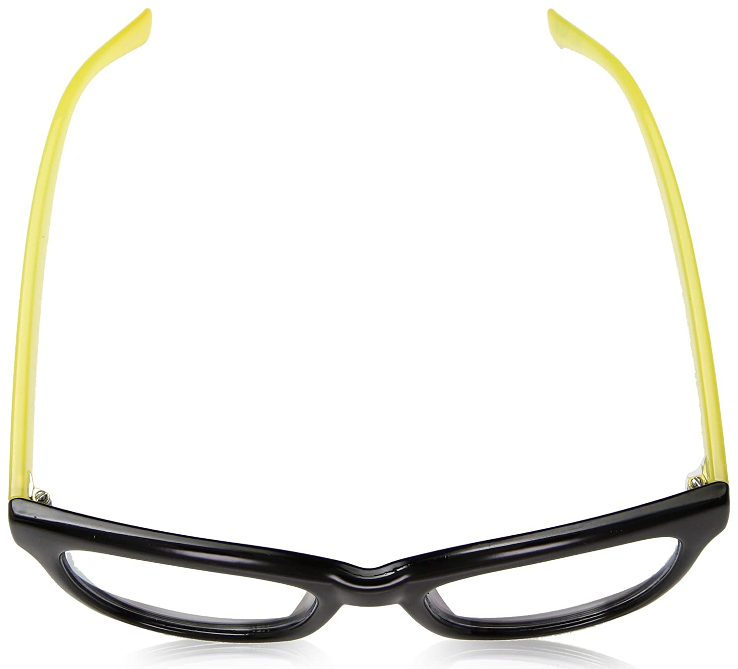 a190abada47 Amazon.com  BluVue Unisex BL 1005 Greenwich Round Blue Light Blocking  Computer Tablet Smartphone Screen Reading Glasses