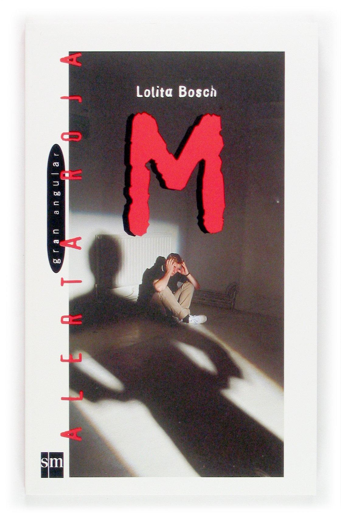M (Alerta roja): Amazon.es: Bosch, Lolita: Libros