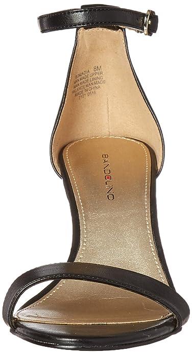 a0897c5da5b0 Amazon.com  Bandolino Women s Madia Dress Sandal  Shoes