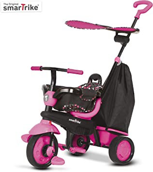 smarTrike Delight Trike - Bicicleta para bebés de 1 año con ...