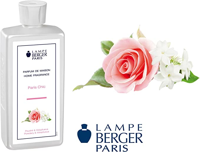 Lampe Berger Duft Paris Chic 1000 ml