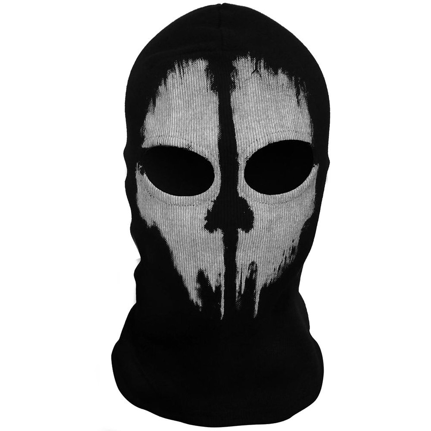 Amazon.com: Call Of Duty Ghosts Mask: Clothing