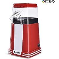 KORYO by Big Bazaar Popcorn Maker KPM1218PR