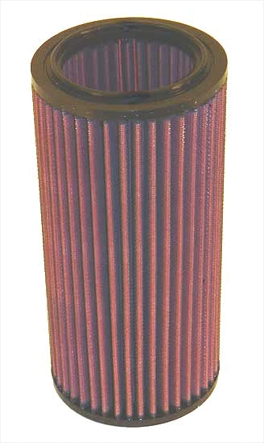 K/&N E-9000 Washable and Reusable Car Replacement Air Filter