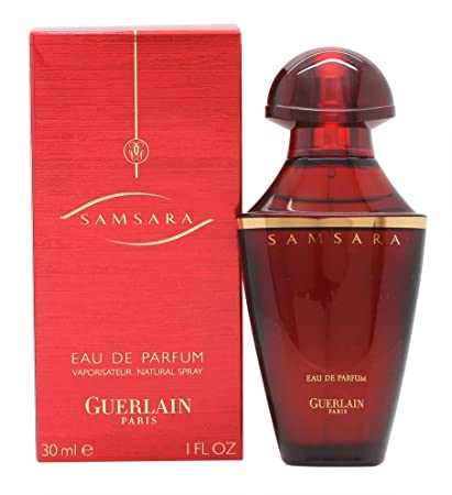 fddaa8f2b Guerlain Samsara Eau de Parfum for Women - 30 ml: Amazon.co.uk: Beauty