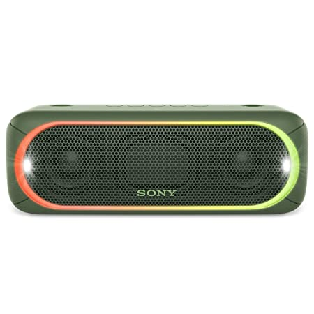 Review SONY Wireless Portable speaker