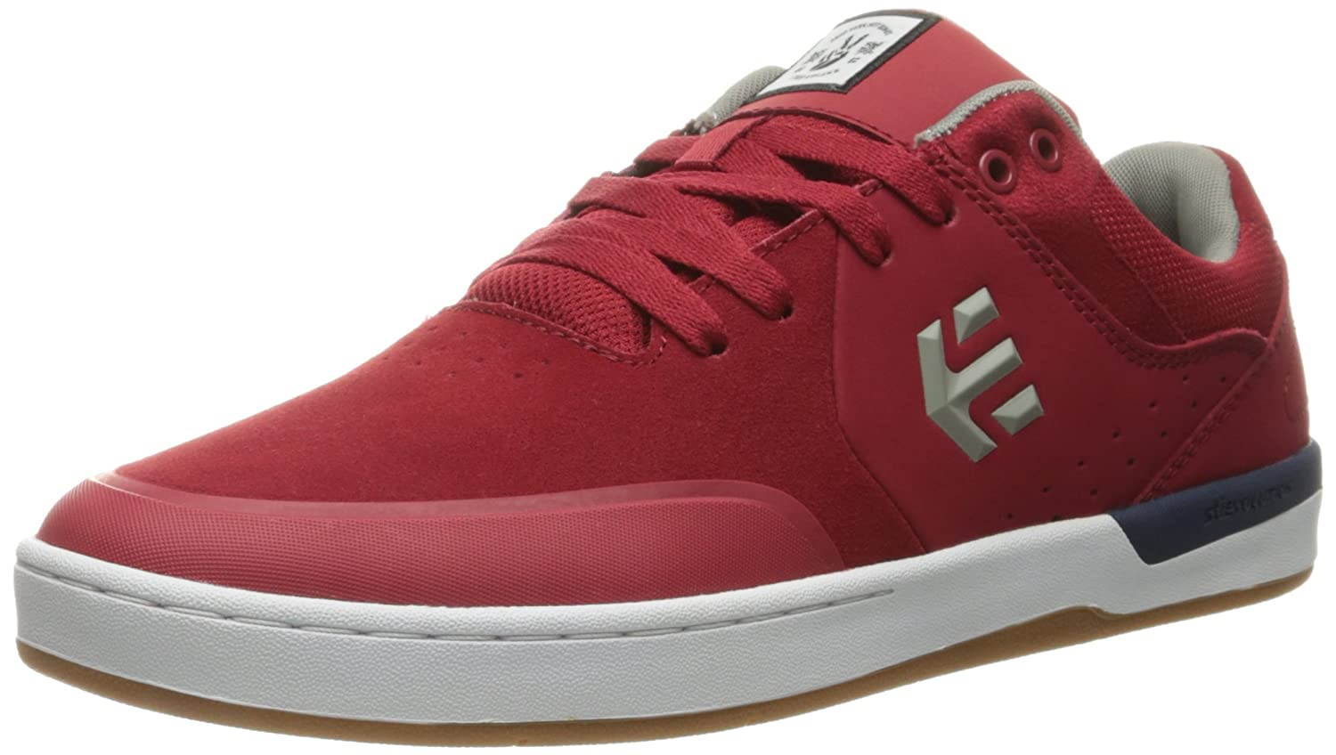 Etnies Men's Marana Xt Skateboarding Shoe 6 D(M) US|Red/White/Gum
