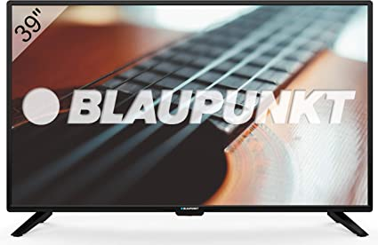 Blaupunkt Televisor TV LED 39
