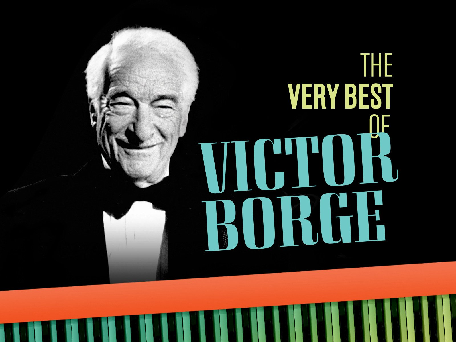 Watch The Very Best of Victor Borge | Prime Video