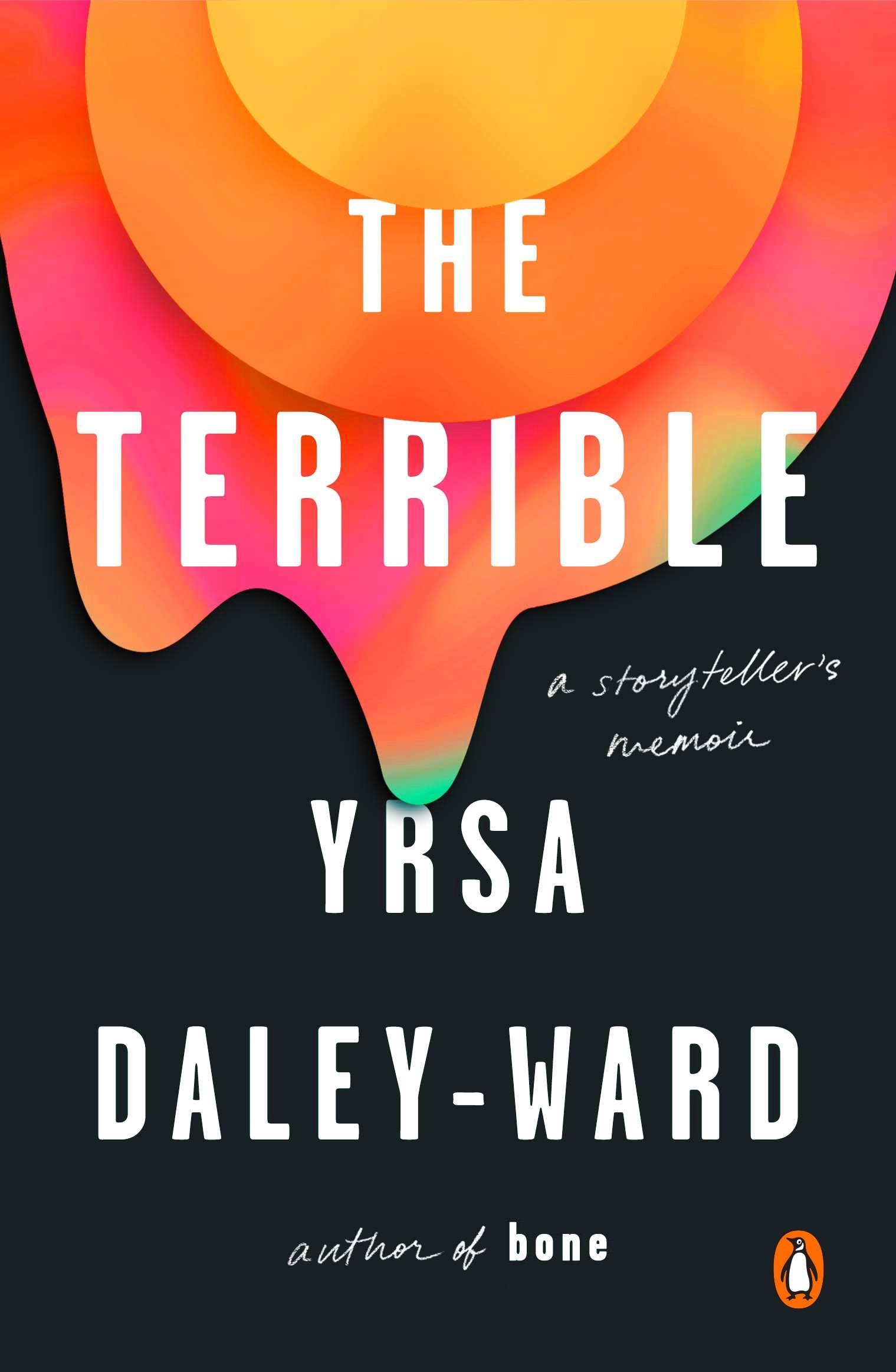 Image result for the terrible by yrsa daley-ward