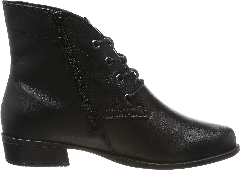 Josef Seibel Women's Mira 02 Ankle Boots Black Black Mi971 100