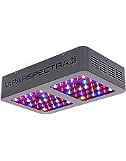 VIPARSPECTRA Reflector-Series 300W LED Grow Light, Full Spectrum for Indoor Plants Veg and Flower